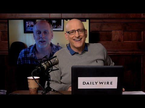 The Andrew Klavan Show Ep. 274 - Has the Media Stalled the Trump Agenda?