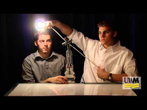 Robotics & Digital Media At Discovery World