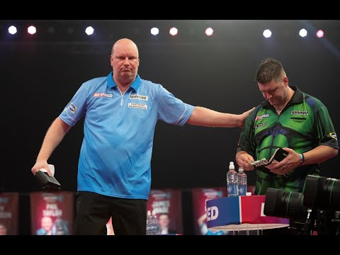 """Vincent van der Voort: """"Practicing with Michael made me sharp, we help each other all time"""""""