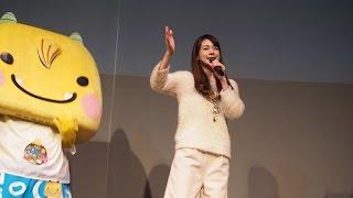 2016年3月27日 THE☆オール柏崎大交流会 in 東京 アキバ・スクエア 歌:...