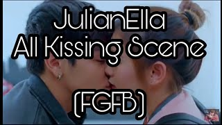 JulianElla-all kissing scenes(HD)