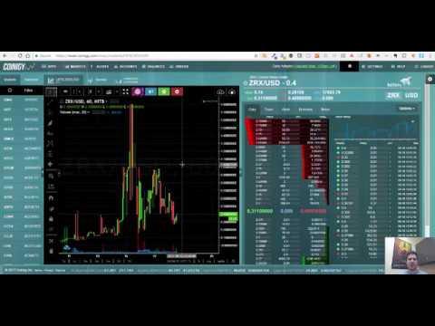 cryptocurrency market scanner