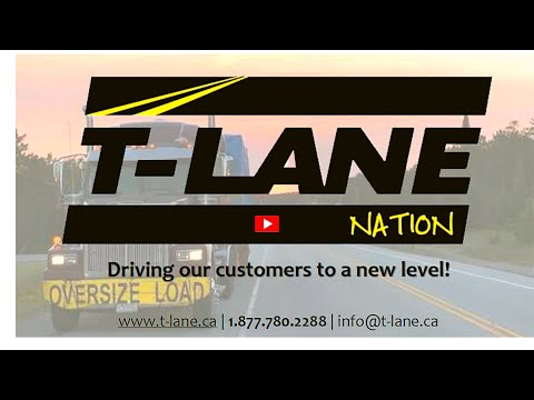 T-Lane Transportation & Logistics