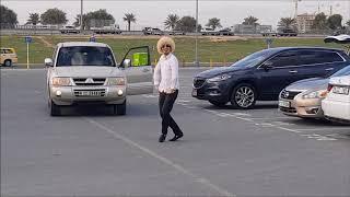 Суперская Чеченская Лезгинка Мадина В Дубае 2018 Чеченская Песня ALISHKA