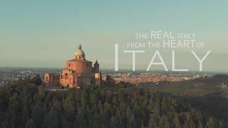 The very heart of Italy   Bologna & Modena