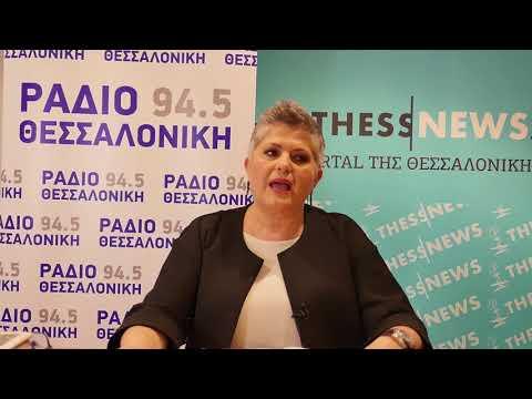 Vaso Stathi (Radio Thessaloniki & Erotikos FM) Mediaworld testimonial