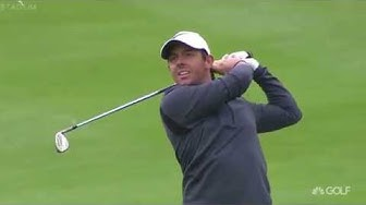 Golf Open | Rory McIlroy's Best Golf Shots 2017 Sky Sports British Masters European Tour