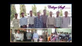 Shri Yogeshwari Polytechnic College, Ambajogai