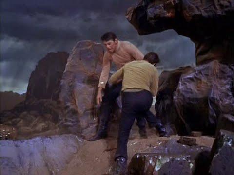 Trikkety Trek: Where No Man Has Gone Before (Long Version)