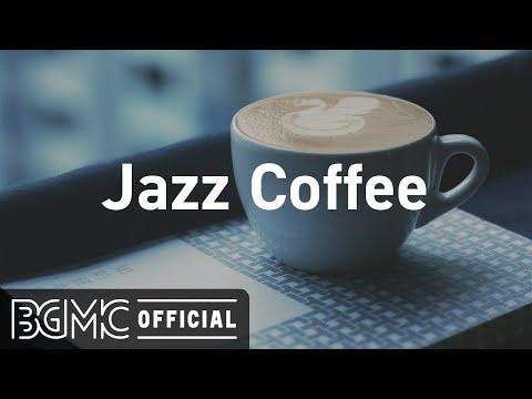 Jazz Coffee: Coffee Time Jazz - Slow Jazz Instrumental Music for Studying, Work
