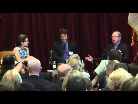 Statesman Luncheon - Panel Discussion - US-Canadian Security Post 9/11