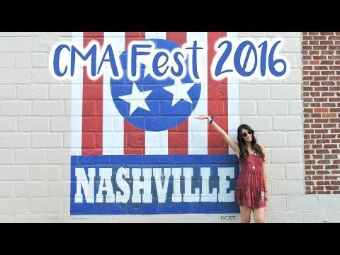 CMA Fest 2016 | Nashville