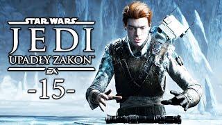 STAR WARS JEDI: UPADŁY ZAKON #15 - DWA MIECZE ŚWIETLNE NA ILUM  POLSKI GAMEPLAY W 4K60