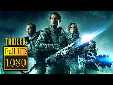 🎥 SPECTRAL (2016) | Full Movie Trailer In Full HD | 1080p