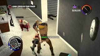 Saints Row 2: The A Team