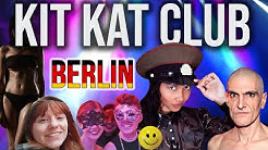 Berlin: Kit Kat Club, Our First Night