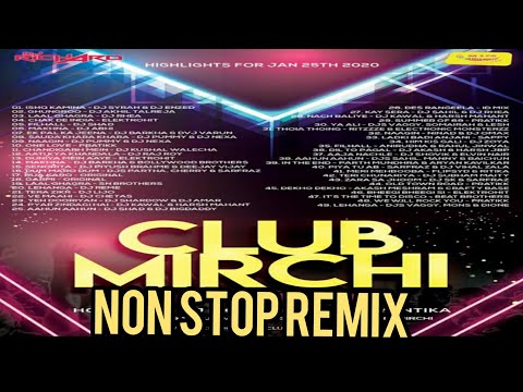 non-stop-dj-remix-|-dj-richard-|-club-mirchi-|-rockon