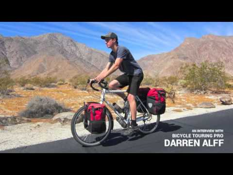 "What Type Of Bike Is Best For ""Bicycle Touring?"""