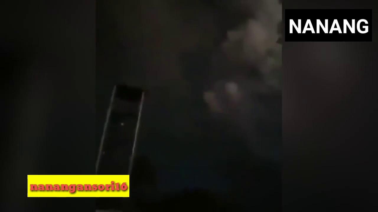 Erupsi Gunung Taal Filipina Youtube