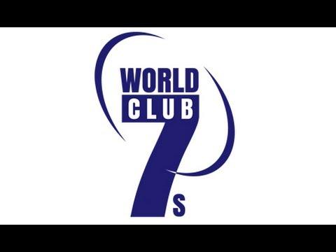 World Club 7s Pools on Saturday