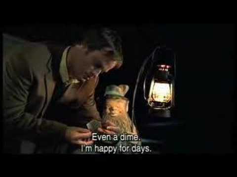 Seducing Dr Lewis Trailer