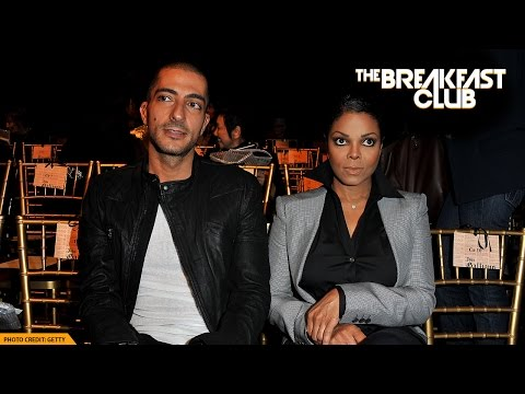 Thumbnail: Should Janet Jackson Be Labeled A Gold Digger After Leaving Billionaire Husband?