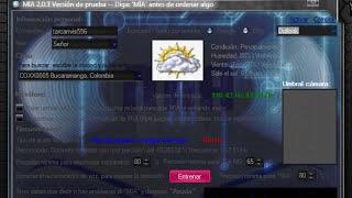 Como Descargar El Mejor Asistente Virtual mia para windows 7 y 8 /2015/