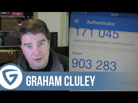 Geek secrets: Better security than passwords alone | Graham Cluley