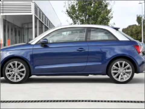 2011 audi a1 ambition doncaster vic youtube. Black Bedroom Furniture Sets. Home Design Ideas