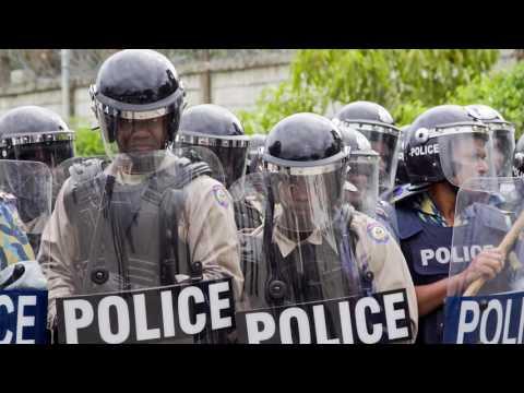 UN envoy confident Haiti is ready to meet its challenges