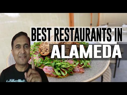 Best Restaurants & Places To Eat In Alameda, California CA