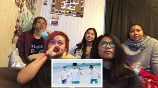 Video Samuel: Sixteen Feat. Changmo | MV Reaction download MP3, 3GP, MP4, WEBM, AVI, FLV Mei 2018