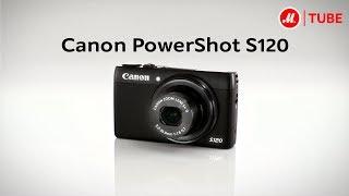 Фотоаппарат компактный Canon PowerShot S120(Подробнее на ..., 2014-03-14T14:36:04.000Z)