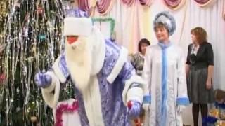 Дед Мороз в Казани, утренник в детском саду