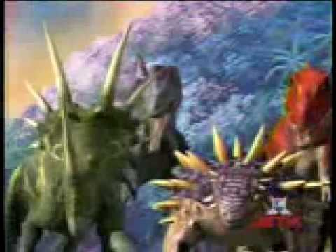 Dinosaur king battles youtube - Dinausaure king ...