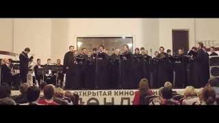«Вечер на рейде», Муз. В. Соловьёва-Седого, сл. А. Чуркина