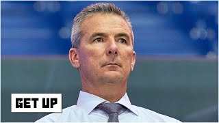 How fast can Urban Meyer coach the Jaguars to the NFL playoffs? | Get Up