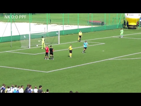 NK Poljicanin 1921 – Pulse Premier Football, U17, Wroclaw Trophy, 09.07.2017