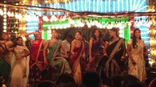 mutukuru thirunal dances 2015