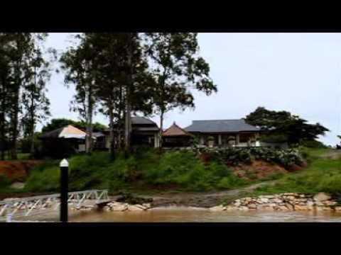 Brisbane Australia's New World City - International Channel Shanghai's Getaway Program