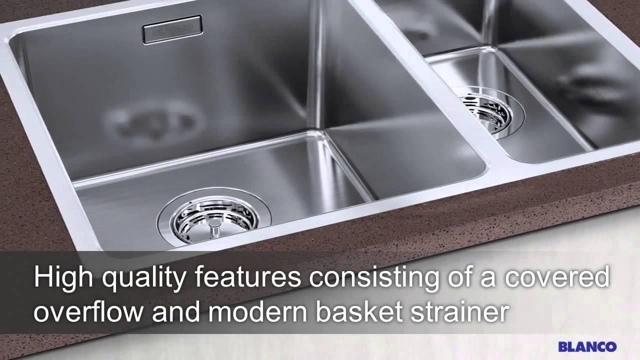 Мойки для кухни Blanco - сантехника ViP