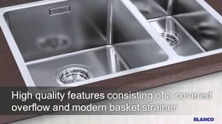 Мойки для кухни Blanco - сантехника ViP(Мойки для кухни Blanco - выбор для вашего комфорта ) Заказать мойки для кухни Blanco можно по телефону: +3 8(096) 916..., 2014-05-21T10:46:07.000Z)