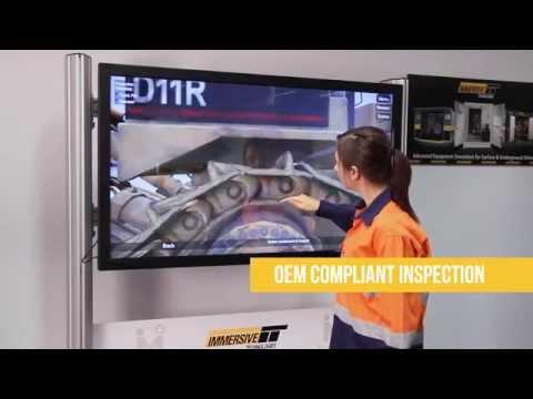 Immersive Technologies - Pre-Start Inspection
