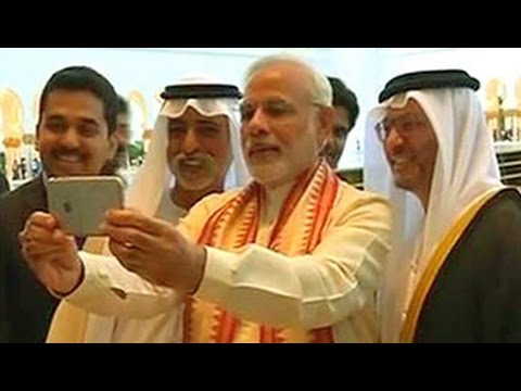 PM Modi's UAE visit: Talks on trade and terror on agenda