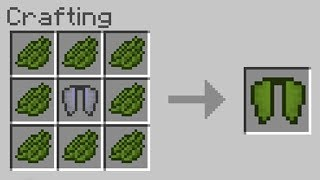 How To Dye Elytra Wings in Minecraft Pocket Edition (Colored Elytra Textures)