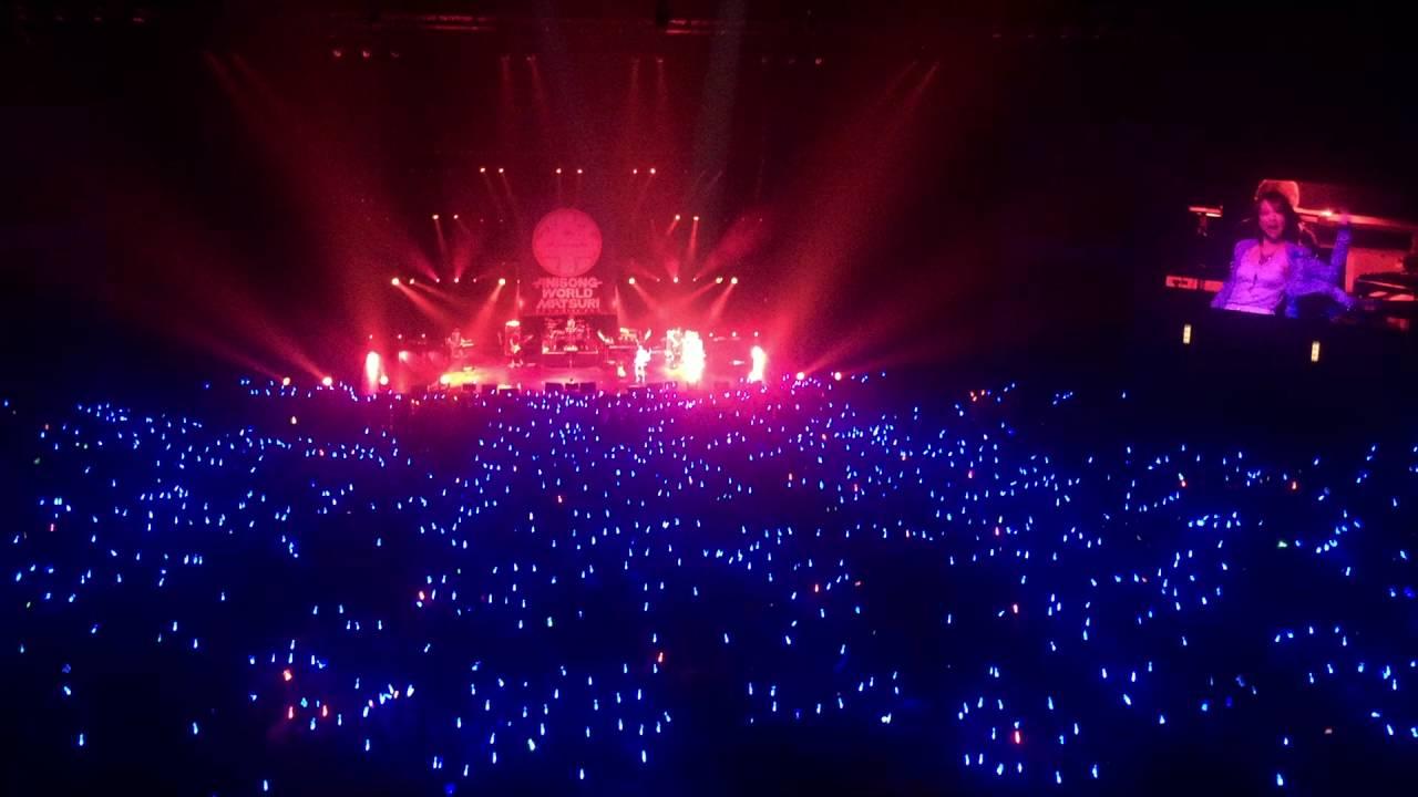 Eir Aoi LIVE Concert