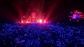 eir aoi live concert ignite anime expo 2016