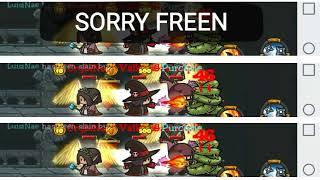 Oh My Heroes! - Freens 2 (KPK)