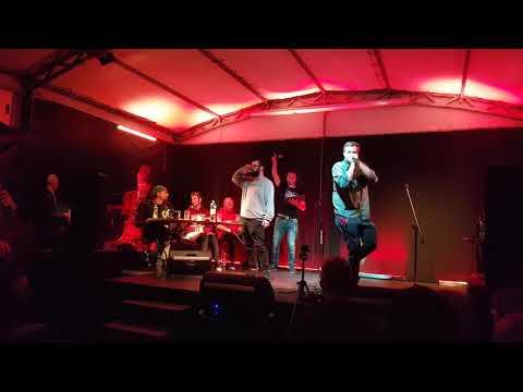 Bydgoszcz Royal Beatbox Battle 2017 - Ćwierćfinał -  Grooveson Vs Misza