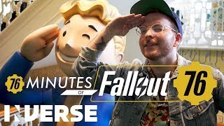 Fallout 76: The 76-Minute Documentary About The Bethesda Greenbrier Event | Inverse